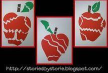 OVOCE - jablko, jabloň