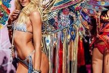 Τhe 2015 Victoria 's Secret Fashion Show   10/11/2015 / The 2015 Victoria's Secret Fashion Show went down on Tuesday night at the Lexington Avenue Armory in NYC, and all your favorite Angels showed up for the big event (which airs on CBS on Dec. 8)