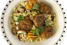 Recipes / Learn and share new and exciting ways to use Magic Meatballs in your kitchen