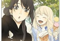 Tamen De Gushi / The funny romantic story of how Qiu Tong and Sun Jing met and fell in love (Also known as 'Their Story')