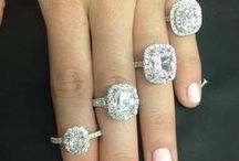 Show Me Sparkle! | Engagement Rings / Engagement rings