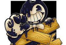 Bendy and the Ink Machine / Bendy and the Ink Machine is an episodic survival horror video game developed and published by TheMeatly Games