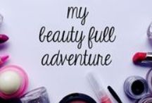 my beauty full adventure