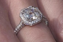Diamonds are a girl's best friend! / by Nikki Mioduszewski
