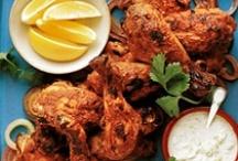 Indian Recipes / by Nayema Zia