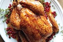 Chicken Recipes / by Nayema Zia
