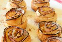Postres | Desserts / Repostería variada para endulzar tu días.