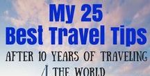 ✈TRAVEL around the world in 1 day!!! / I wish i was Phileas Fogg to travel around the world in 80 days!!But with my fantasy i can do this in 1 day!!!
