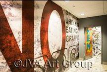 "HI Connect Design 2013 / ""Most Inspirational Art"" Award"