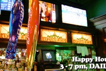 Specials  / Check out our daily specials at O'Tooles Restaurant Pub in Queensbury, NY!