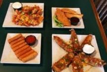 Food / At O'Toole's, we pride ourselves in our extensive menu that includes a little bit of everything. From Sensational Salads to Hearty Steaks, and everything in between, we look forward to serving you. Plus we have the best Gluten-Free menu around! View our full menu here: http://www.otooles.com/ot_menu.html
