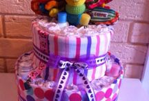 Baby Shower / Ideas for a DIY shower