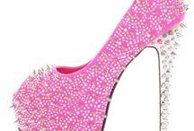 High Heels, High Hopes / Shoes i love❤️