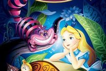 Alice / Curiouser and couriouser