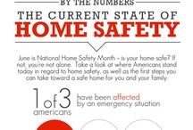 Home & Family Safety / tools, gadgets, tips and links