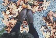 ≫∙∙∙∙≫∙∙∙∙ Fall Bucket List ∙∙∙∙≪∙∙∙∙≪ / The temperature has cooled off, the leaves are changing colors...there's no reason to ever be bored during fall! Don't know what to do...here are some of the things we are most excited to try this fall!