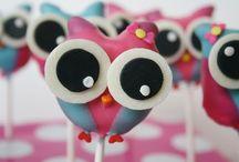 Cake Pops! / Amazing cake pops