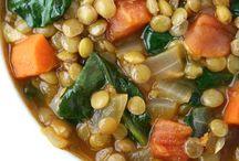 FOOD   soups & stews