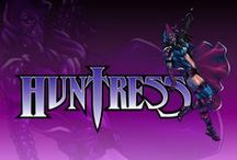 Comics ● Character ● Huntress