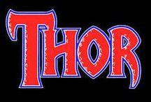 COMICS • Thor