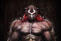 COMICS • Bane