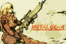 Games ● Character ● Sniper Wolf