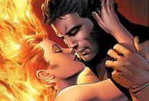 COMICS • X-Men