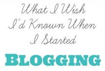 Blogging Tips & Prompts / Our favorite tutorials and inspirations.