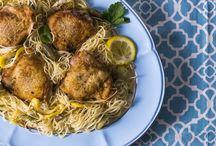 FOOD   poultry / Chicken & Turkey