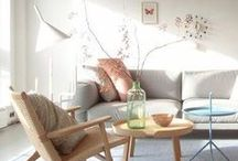 HOME  |  LivingROOM / Interesting ideas for living room decor.