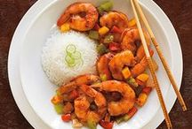 Kahiki Meals with a Twist / Delicious meal ideas featuring your favorite Kahiki products!