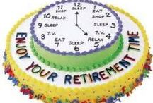 Plan Your Retirement Party! / You deserve it! Here are some ideas to spark your creativity.