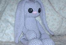 Stuff to try - crochet