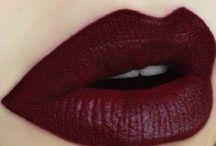 ༺•gorgeoυѕ lιpѕ•༻ / Gorgeous lips / by Rah Khan