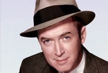 "★JAMES STEWART It's a Wonderful Life / JAMES ""Jimmy"" Maitland STEWART (May 20, 1908 – July 2, 1997) was an American film and stage actor, known for his distinctive drawl voice and DOWN-TO-EARTH persona. Over the course of his career, he starred in many films widely considered CLASSICS. He was known for portraying ''the average American Middle Class man'', with everyday life struggles. Stewart was nominated for 5 Academy Awards, winning one in competition and receiving one Lifetime Achievement award..."