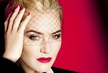 ★KATE WINSLET Sense and Sensibility / KATE WINSLET(5 October 1975)was the YOUNGEST person to acquire 6 Academy Award nominations,and won the Academy Award for Best Actress for The Reader (2008).She has won awards from the Screen Actors Guild,British Academy of Film and Television Arts,and the Hollywood Foreign Press Association,and has been nominated twice for an Emmy Award for television acting,winning once.She is ONE of the few actresses to have won 3 of the 4 major American entertainment awards,with her Oscar,Emmy and Grammy wins