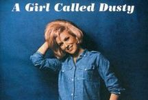 ★DUSTY SPRINGFIELD A girl called Dusty / Mary Isobel Catherine Bernadette O'Brien (16 April 1939 – 2 March 1999),known professionally as DUSTY SPRINGFIELD, was an English pop singer and record producer whose career extended from the late 1950s to the 1990s. With her distinctive SENSUAL sound, she was an important blue-eyed soul singer and at her peak was one of the most SUCCESSFUL BRITISH  female performers, with 6 top 20 singles on the United States Billboard Hot 100 and 16 on the United Kingdom Singles Chart from 1963 to 1989