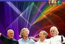 Pinkest Floyd / by LeRoy Hemond