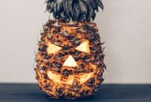 ≫∙∙∙∙≫∙∙∙∙ Trick or Chic  ∙∙∙∙≪∙∙∙∙≪ / All things Halloween! Costumes, decorations, treats and nails!