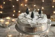 ★CHRISTMAS recipes & decoration