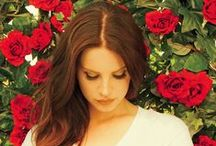★LANA DEL REY  Blue Velvet / Elizabeth Woolridge Grant (born June 21, 1985),known by her stage name LANA DEL REY, is an American singer-songwriter. Del Rey started songwriting at the age of 18 and signed her first recording contract with 5 Points Records in 2007.Del Rey's music has been noted for its CINEMATIC SOUND and its references to various aspects of pop culture, particularly that of the 1950s and 1960s Americana...