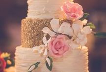 WEDDING  |  sweets / ideas for the original wedding cakes and some other sweets