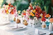 WEDDING  |  decor / amazing decor inspirations for your wedding day