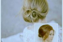 WEDDING  |  hair / hairstyle that make you gonna look just beautiful