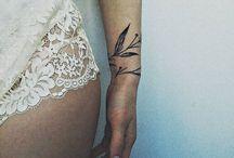 THINGS | tattoo