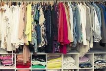 HOME  |  Closet / interesting ideas how to design the perfect wardrobe
