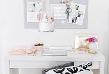 Office / Beautiful examples of home business offices