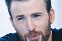 "Chris Evans / Christopher Robert ""Chris"" Evans. Born June 13, 1981. Is an American actor and filmmaker."
