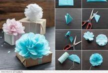 Geschenkideen / Geburtstag oder Dankeschön - hier finden Sie die passende Geschenkidee