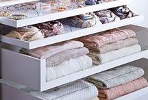 ORGANIZATION |  wardrobe